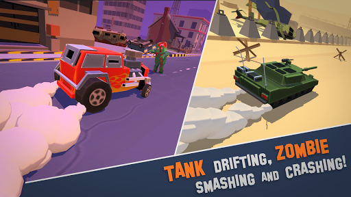 Smashy Drift 1.10 {cheat|hack|gameplay|apk mod|resources generator} 5