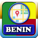 Benin Maps and Direction icon