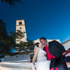 Wedding photographer Sergio Cuesta (sergiocuesta). Photo of 16.11.2017