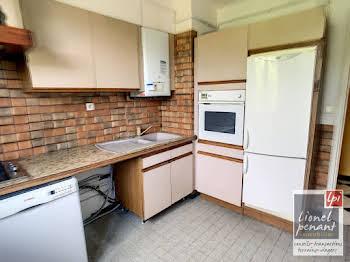 Appartement 4 pièces 88,79 m2