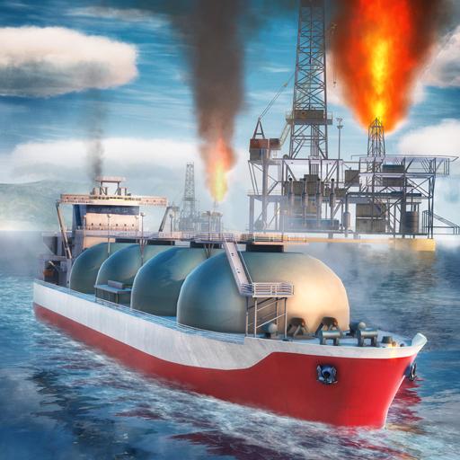 Ship Sim 2019 APK Cracked Download