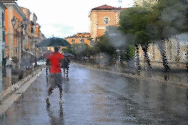 pioggia d'estate di rino_savastano