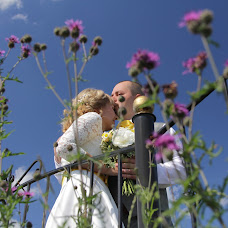 Wedding photographer Ekaterina Kotelnikova (ekotelnikova). Photo of 14.11.2016