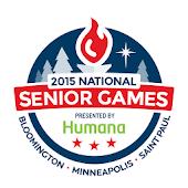 2015 Senior Games