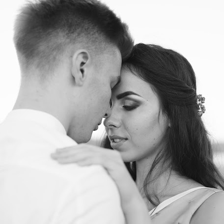 Wedding photographer Natasha Redko (natphoto). Photo of 07.12.2017