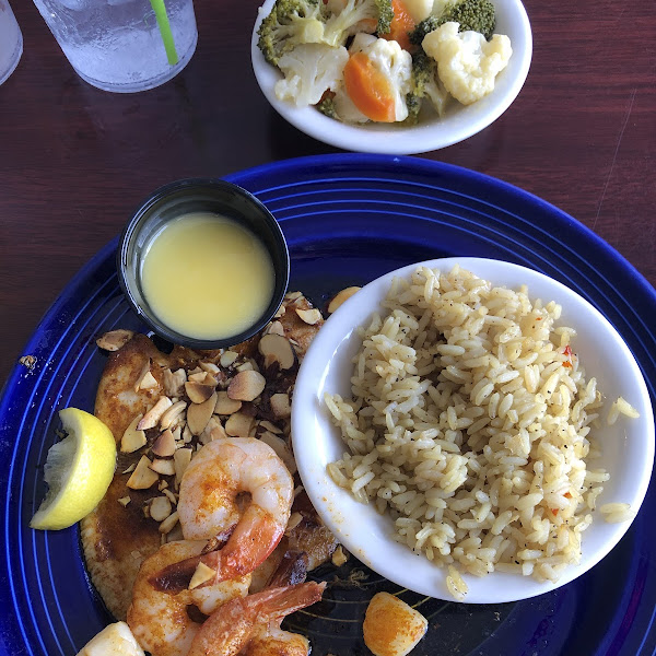 Photo from DeSoto's Seafood Kitchen