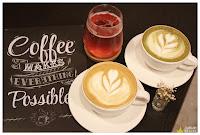 Coffee Cellar 窖咖啡