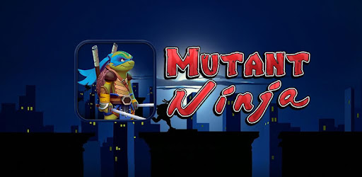 Mutant Ninja Shadows Turtles for PC