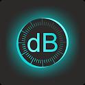 DBmeter icon