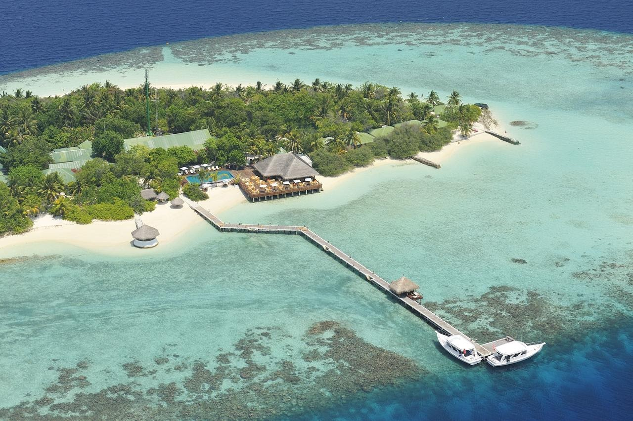Maldive migliori resort