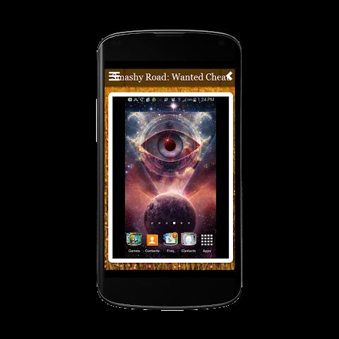 android Smashy Road Wanted Cheats Free Screenshot 4