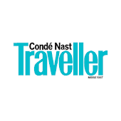 Conde Nast Traveller Middle East