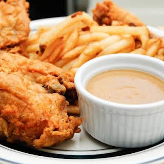 KFC Gravy.