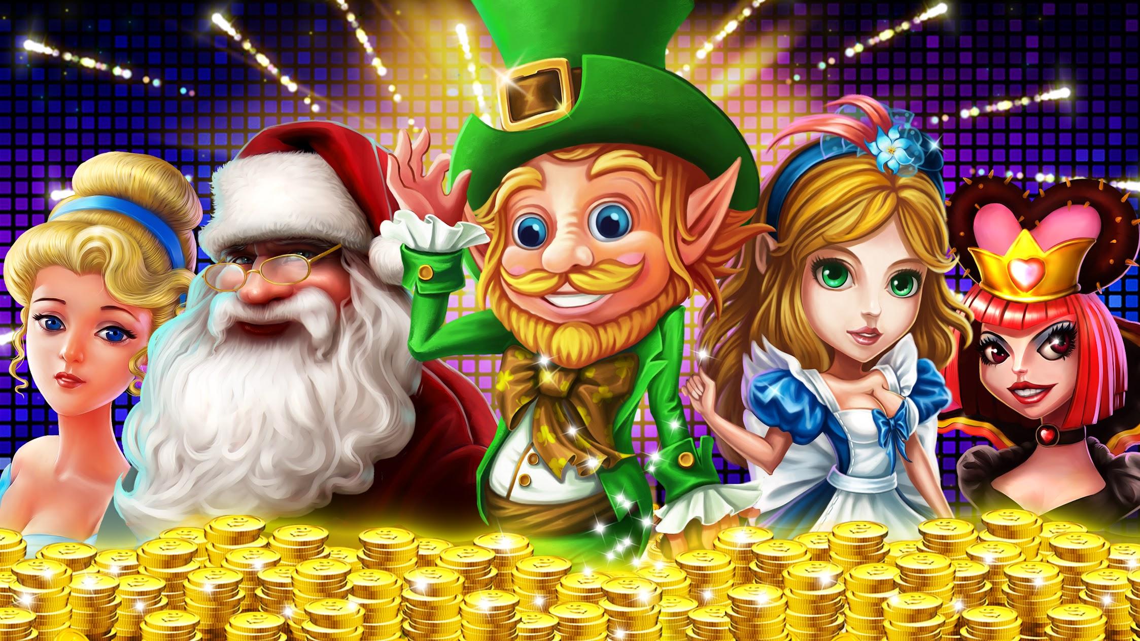 Win Real Money Playing Slots At Karamba