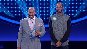 Snoop Dogg vs. Sugar Ray Leonard and Laila Ali vs. George Hamilton thumbnail