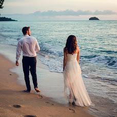 Wedding photographer Pavel Malofeev (PolMark). Photo of 03.09.2016