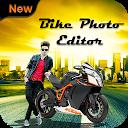 Bike Photo Editor - Bike Photo Dual Frame APK