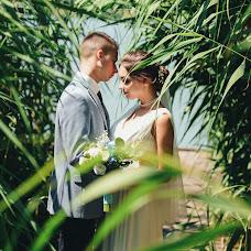 Wedding photographer Inna Guslistaya (Guslista). Photo of 18.06.2018