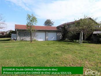 maison à Cuzieu (42)