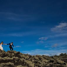 Wedding photographer Pedro Alvarez (alvarez). Photo of 10.11.2016