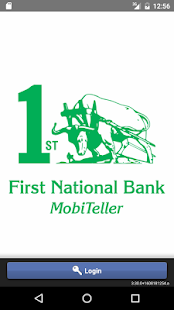 FNB MobiTeller- screenshot thumbnail