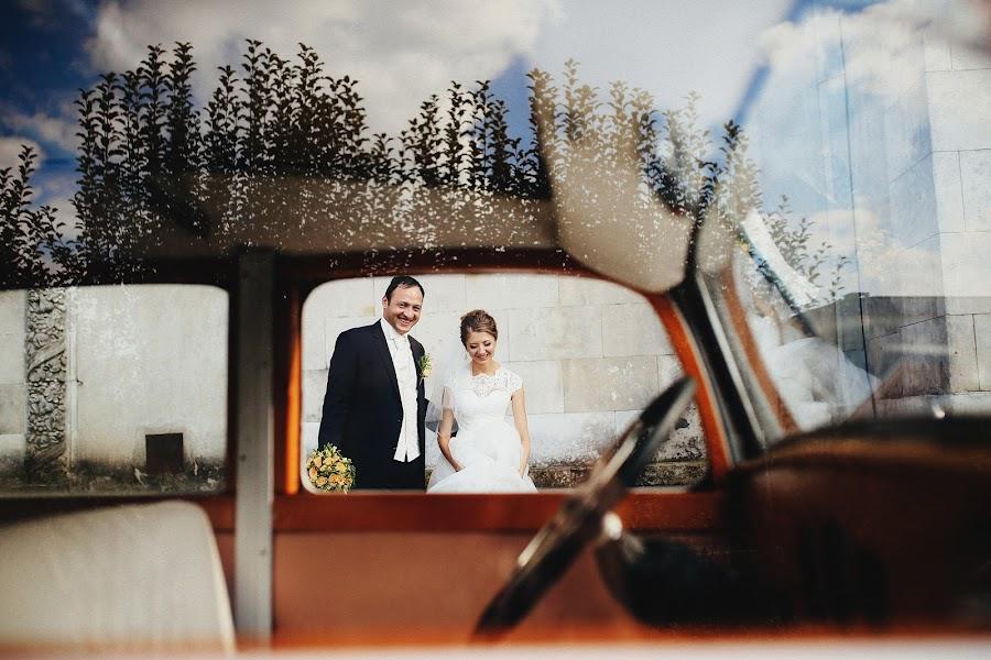 Wedding photographer Taras Terleckiy (jyjuk). Photo of 09.10.2016