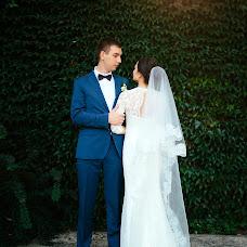 Wedding photographer Tatyana Khotlubey (TanyaKhotlubiei). Photo of 18.07.2017