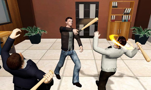 Boss Attack - Halloween Gift v1.0 APK (Mod Money)