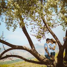 Wedding photographer Ilya Tarasov (Elijah86). Photo of 19.08.2018