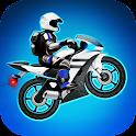 MotoCross - Police Jailbreak icon