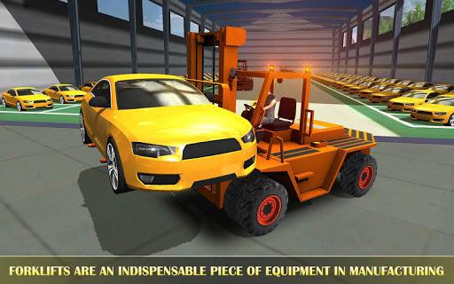 Forklift Simulator Pro 1.9 screenshots 2