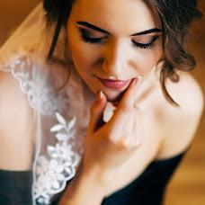 Wedding photographer Alena Ageeva (amataresy). Photo of 08.02.2018
