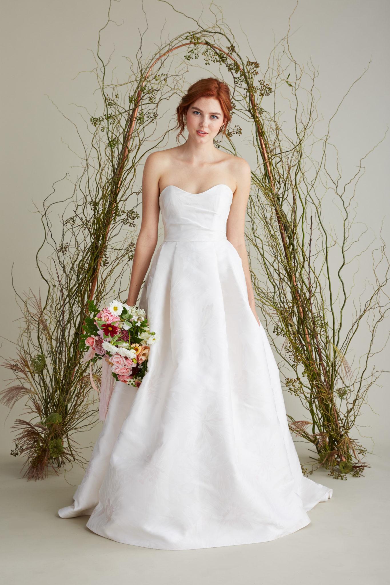 Grace Elizabeth Bridal image