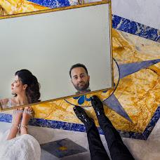 Wedding photographer Dmytro Sobokar (sobokar). Photo of 01.06.2018