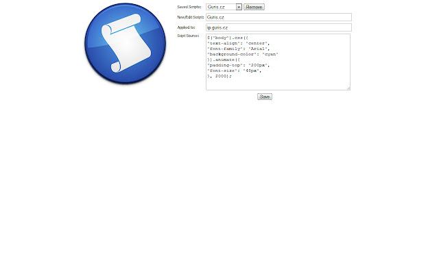 Page Modifier