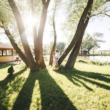 Wedding photographer Anna Slyutenko (anyutochka27). Photo of 12.06.2015