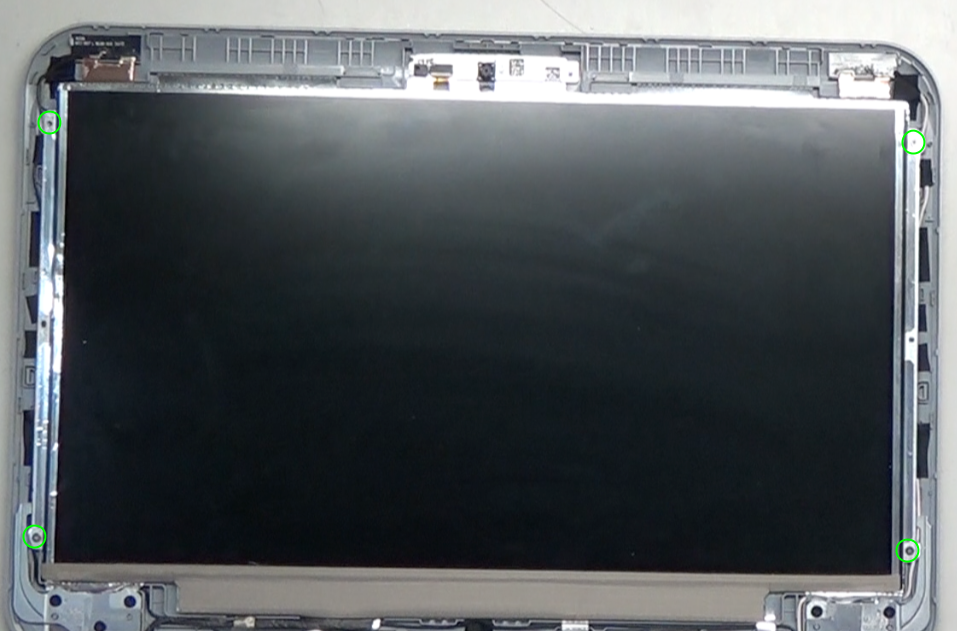 Dell Inspiron 5323 Screen Replacement