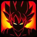 3D Super Dragon Run Z icon