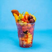 Mixed Fruta Picada