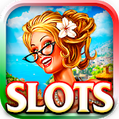 Summer in Italy Free Slots