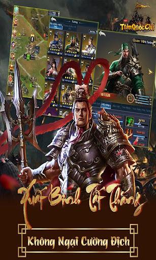 Tam Quu1ed1c Chu00ed 2020 screenshots 7