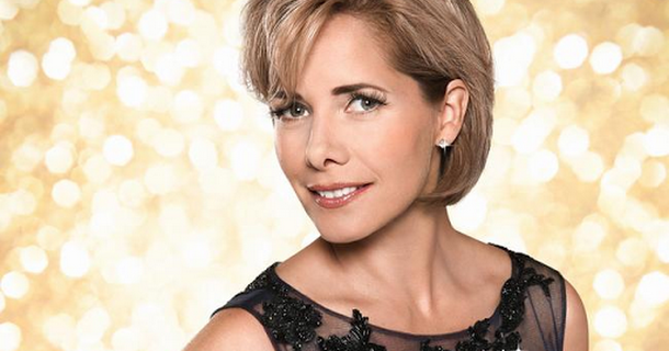 Darcey Bussell can't wait for Shirley Ballas to join Strictly