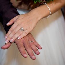 Wedding photographer Gabriel Eftime (gabieftime). Photo of 31.01.2017