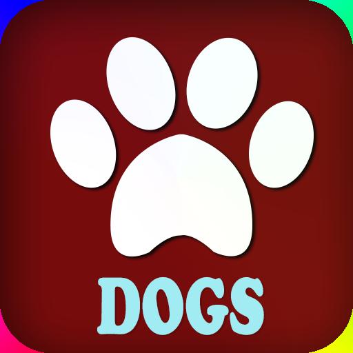 小狗 教育 App LOGO-硬是要APP