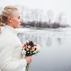 Wedding photographer Vyacheslav Khvorostyanyy (Khworostyani). Photo of 16.12.2015