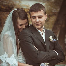 Wedding photographer Marina Filippova (MissFilmar). Photo of 03.12.2012