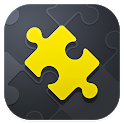 Jigit - Jigsaw Puzzles Free Games icon