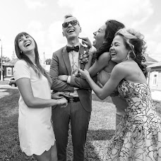 Wedding photographer Andrey Shirkalin (Shirkalin). Photo of 29.08.2017