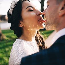Wedding photographer Marina Ilina (MRouge). Photo of 28.04.2018