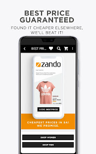 Online Shopping – Fashion – Zando 3